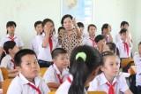 Trung tâm Phòng chống bệnh xã hội tỉnh: Khám mắt miễn phí cho học sinh