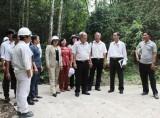 Ban Văn hóa Xã hội, HĐND tỉnh: Khảo sát các di tích lịch sử, văn hóa trên địa bàn huyện Dầu Tiếng