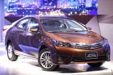 Toyota Altis thế hệ mới - cuộc chơi của kẻ mạnh tại Việt Nam