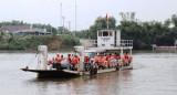 """Tiếp tục thực hiện cuộc vận động """"Văn hóa giao thông với bình yên sông nước"""": Vì sự bình yên khi tham gia giao thông thủy"""