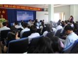 Hải quan Bình Dương:Triển khai hướng dẫn về những điểm mới của pháp luật đến doanh nghiệp