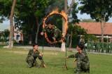 Quân đoàn 4: Tổ chức Hội thi Trinh sát năm 2014