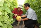 Tổng Giám đốc Công ty Cổ phần Nông nghiệp U&I (Unifarm) được mời tham dự Hội nghị nông dân toàn cầu 2014