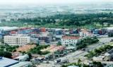 TX.Dĩ An:  Đẩy nhanh quá trình phát triển đô thị