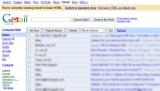 Mẹo vào nhanh Gmail khi mạng Internet