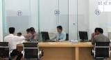 Áp dụng ISO hành chính công: Góp phần hoàn thiện cơ chế một cửa, liên thông
