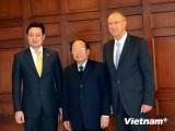 Việt Nam được bầu làm Chủ tịch Ủy ban điều phối WIPO