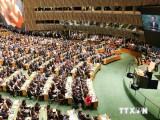 Lãnh đạo các nước quan ngại sâu sắc về hoạt động khủng bố