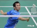 Nguyễn Tiến Minh khởi đầu như mơ khi đánh bại số 1 Thái Lan