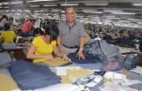 Công ty may VietHsing:   Niềm tin đã trở lại...