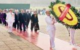 Đại hội Đại biểu toàn quốc Mặt trận Tổ quốc Việt Nam lần thứ VIII: Đoàn kết - Dân chủ - Đổi mới - Phát triển