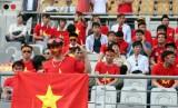 Thua UAE 1-3, Olympic Việt Nam bị loại