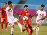 Vòng 1/8 bóng đá nam ASIAD 17, Olympic Việt Nam - Olympic UAE: Cho lần đầu tiên...