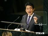 Nhật Bản viện trợ 50 triệu USD cho Trung Đông đối phó IS