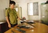 Xã Trừ Văn Thố, huyện Bàu Bàng: Vận động người dân tham gia phòng chống tội phạm