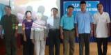 Xã Tân Hiệp, huyện Phú Giáo: Ra mắt Tổ tự quản bảo vệ môi trường
