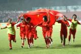 Bóng đá nữ Asiad Games 17 – Incheon 2014: Vinh quang những cô gái Việt Nam