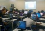 Phổ cập tin học cho hơn 80 thanh niên công nhân