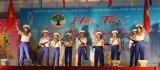 Hội thi Tiếng hát người cao tuổi TX.Bến Cát mở rộng lần 2