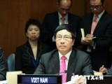 Phó Thủ tướng nêu vấn đề Biển Đông bên lề cuộc họp LHQ