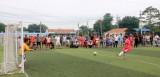 Xác định 4 đội vào bán kết Giải bóng đá Doanh nhân mở rộng – Báo Bình Dương lần II- 2014