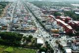 Sớm giải tỏa áp lực giao thông khu vực phía nam của tỉnh