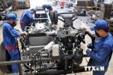 Thủ tướng yêu cầu tập trung xử lý các khó khăn cản trở sản xuất