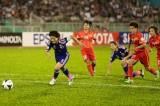 Bán kết Việt Nam - Nhật Bản 0-3: Ấn tượng Đặng Thị Kiều Trinh