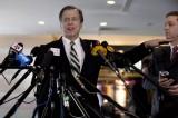 Trưởng đoàn đàm phán Mỹ: Triều Tiên đang phớt lờ cả Trung Quốc