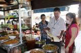Tuyên truyền cải thiện an toàn thực phẩm thức ăn đường phố