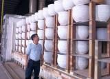 Doanh nhân Vương Siêu Tín: Một lòng với nghề gốm