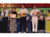 Bế mạc Liên hoan Tiếng hát người cao tuổi  truyền hình Bình Dương lần thứ 12: CLB Giai điệu Quê hương (Bà Rịa - Vũng Tàu) đoạt giải nhất