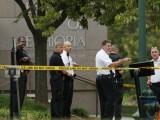 Mỹ: Xả súng bên ngoài Đại sứ quán Ethiopia tại Washington