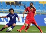 Bán kết bóng đá nữ ASIAD 17:Thua đội ĐKVĐ thế giới, ĐTVN tranh huy chương đồng