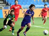 Tranh HCĐ bóng đá nữ ASIAD 17: Khó có bất ngờ?