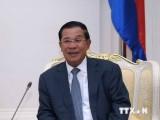 Campuchia sửa đổi Hiến pháp liên quan tới Ủy ban bầu cử quốc gia