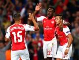 Welbeck lập hat-trick, Arsenal đè bẹp Galatasaray