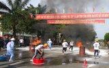 Phú Giáo:  Hội thao phòng cháy chữa cháy năm 2014