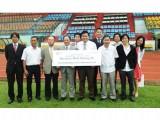 Becamex Bình Dương: Hội quân chuẩn bị Mekong Cup 2014