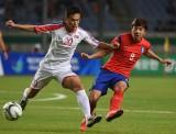 Hàn Quốc đoạt HCV môn bóng đá nam Asiad 17