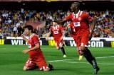 ĐKVĐ Sevilla thoát