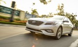 Hyundai Sonata thế hệ mới - thêm đối thủ cho Camry