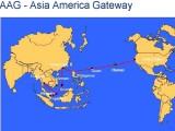 Tuyến cáp quang AAG đã sửa xong, Internet quốc tế được khôi phục