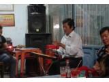 Nghệ nhân Minh Kiều: Người góp phần giữ nhịp cung đàn tài tử