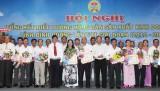 Hội Nông dân tỉnh: Tổng kết phong trào nông dân sản xuất, kinh doanh giỏi