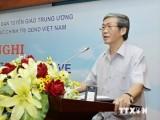 Báo chí góp phần tạo sự đồng thuận trong xử lý các vấn đề biển, đảo