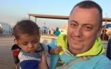 Lực lượng IS tung video hành quyết con tin người Anh