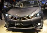 Vì sao Toyota định giá Altis 2.0 sát Camry 2.0?