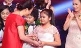 Thiện Nhân đăng quang Giọng hát Việt nhí 2014