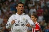 Ronaldo lập hat-trick thứ 22 tại La Liga, Real Madrid đại thắng